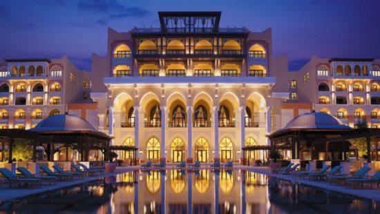 Luxury Hospitality Industry