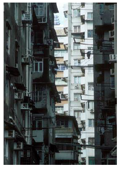 Repair and Maintenance of Infrastructure in Hong Kong