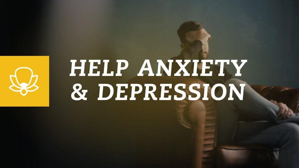Depression-Anxiety and Meditation