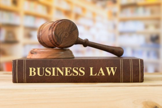 Business Law on Welfare, Instrument, and Warranty