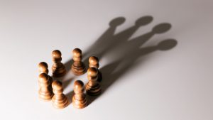 Corporate Governance on UK Capital Structure Decisions Companies
