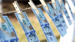 Effectiveness of the UK Controls and Money Laundering Issues