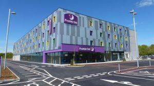 Employee Retain Barriers in Hospitality Industry; Premier Inn Case Study