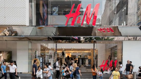 H&M Clothing Brand Business Essential; Porters, SWOT, PESTEL Analysis Included