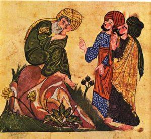 Islamic Philosophy: Its Origins and Development