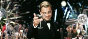 Great Expectations Generations vs. Great Gatsby