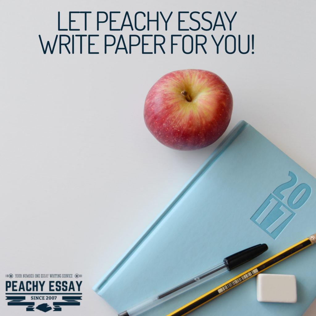 PeachyEssay.com Review