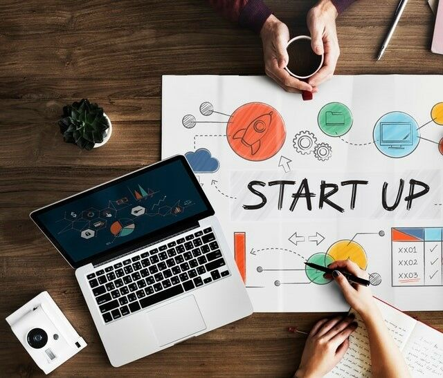 Business Planning Writing Service