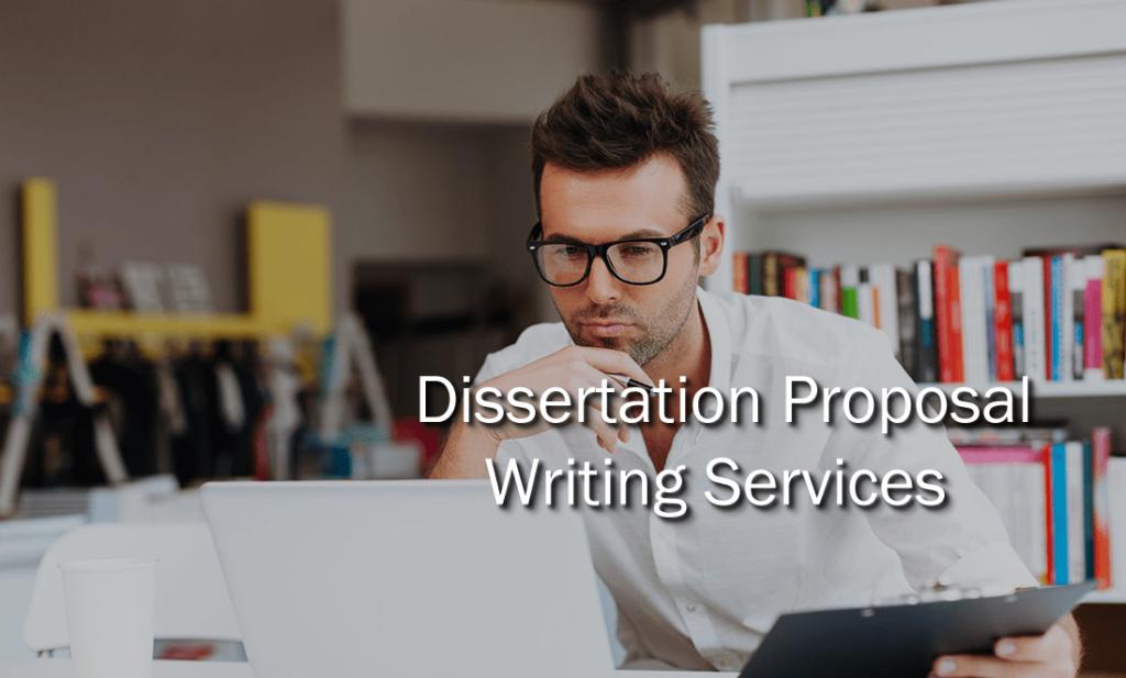 Dissertation Proposal Services