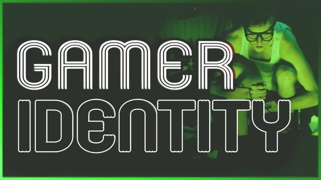 Gamer Identity