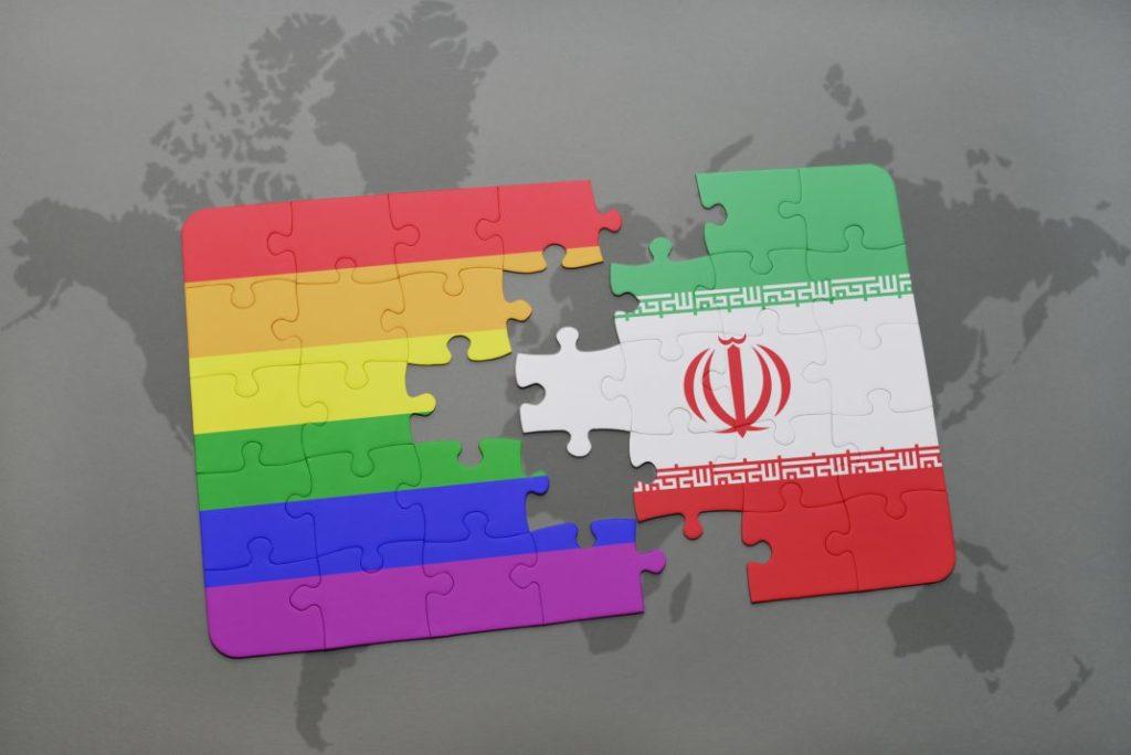 LGBT Iran