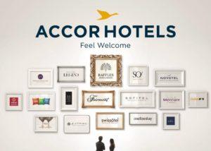 Strategic Hospitality Management; PESTEL Porter Analysis Accor Hotels