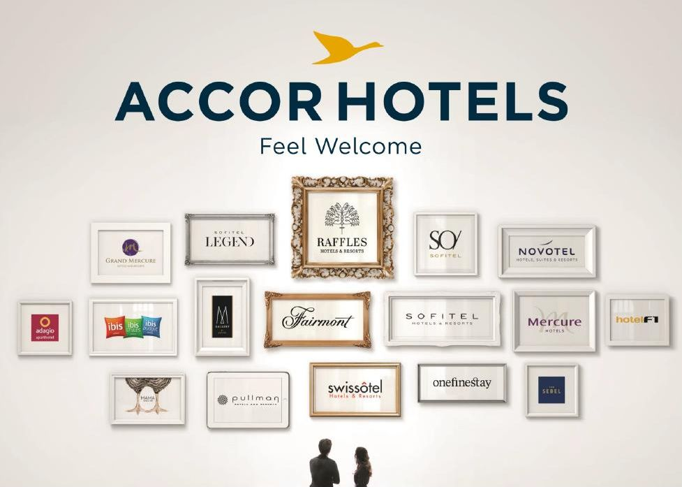 Strategic Hospitality Management; PESTEL Porter Analysis Accor Hotels