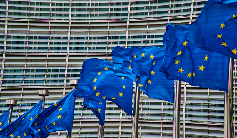 The Politics and Government of the EU: The European Union Community Political Process