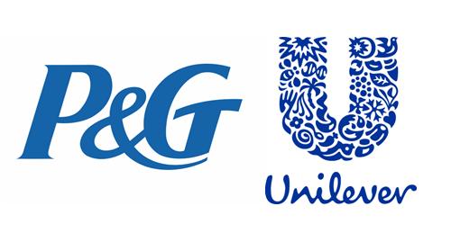 A Comparison of Unilever's and P&G's Competitive Advantage