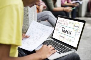 Thesis Services