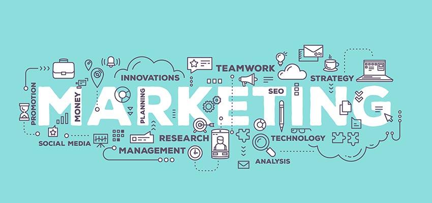 Marketing Writing Help