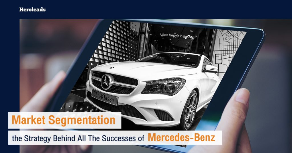 Automotive Industry Marketing Essentials: Mercedes Benz Case Study