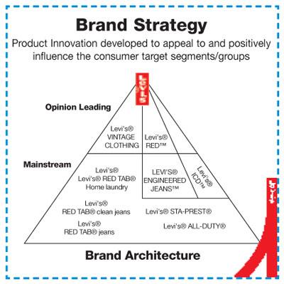 The Organizational Study of Levi Strauss