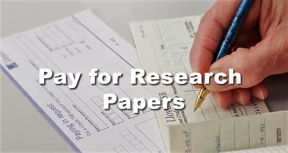 Buy A Research Paper