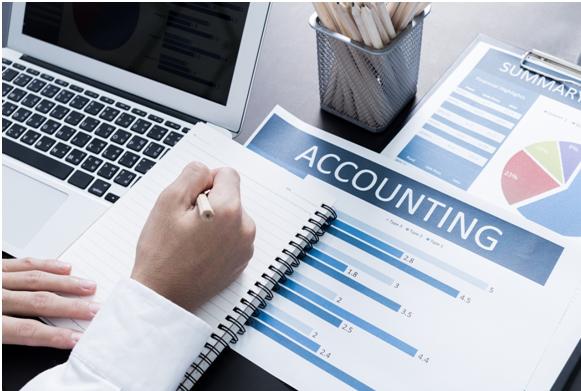 Accounting Writing Help