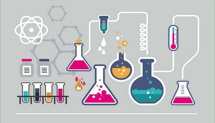 Chemistry Assignment Writing Services
