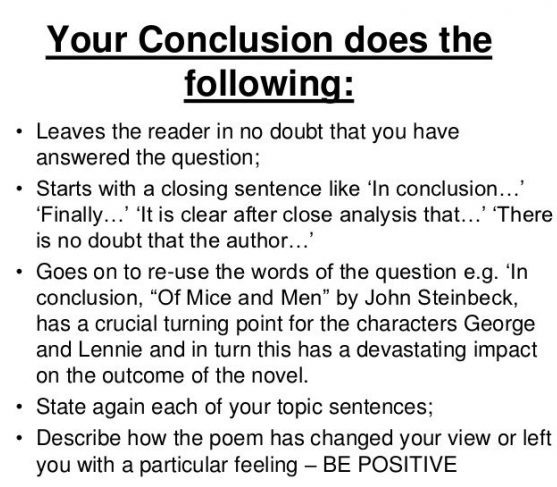 Purpose of essay conclusion professional expository essay ghostwriting services us
