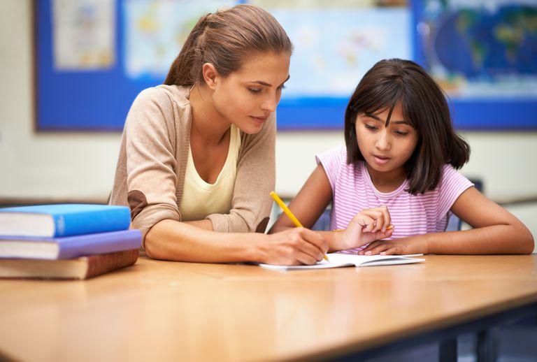 Education Writing Help