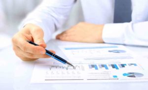 Finance Writing Help