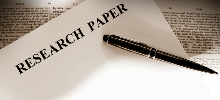 History Research Paper Writing Services