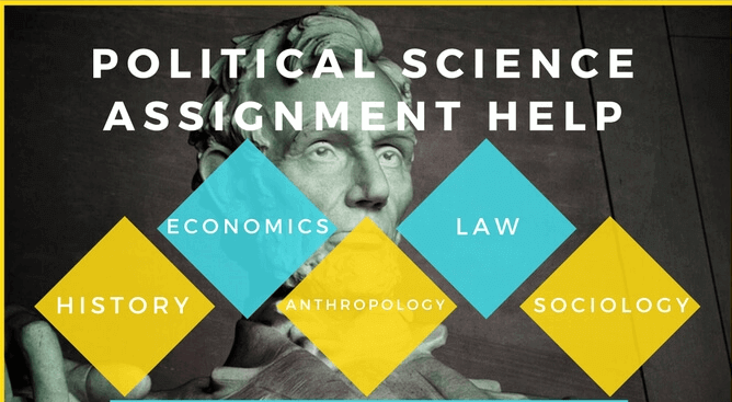Political Science Assignment Writing Services