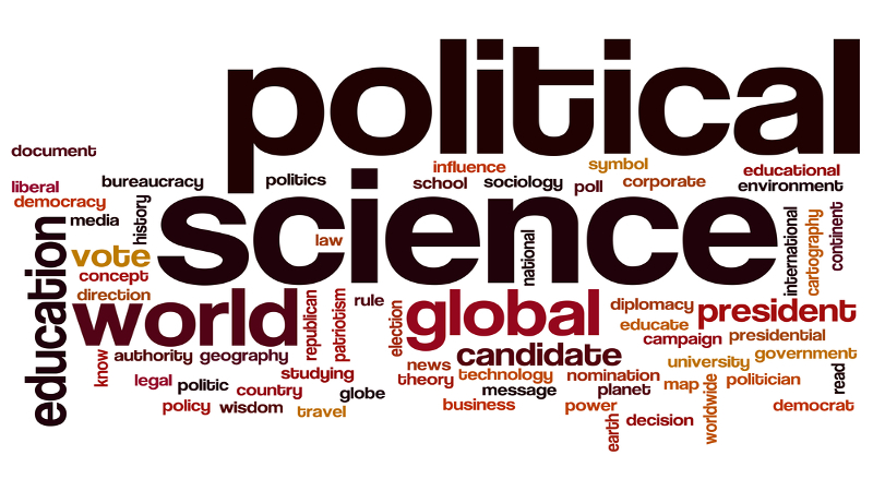 Political Science Help