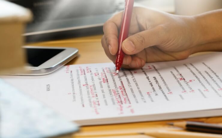7 Tips on Writing Your Master's Dissertation