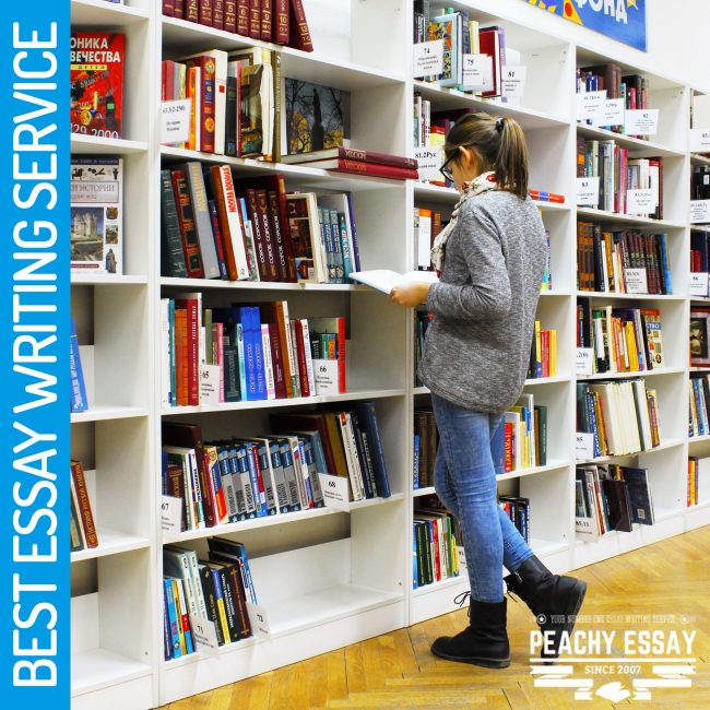 Your Number One Essay Writing Services in UK