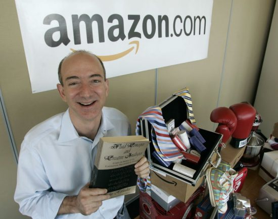 Organization Critique: Amazon Inc.'s Organizational Culture