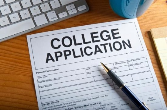 College Application Help Service