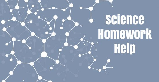 Science Homework Help