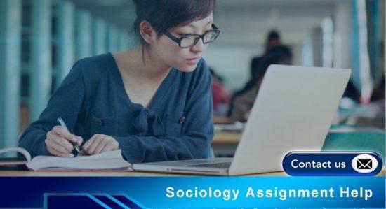 Get Sociology Assignment Help