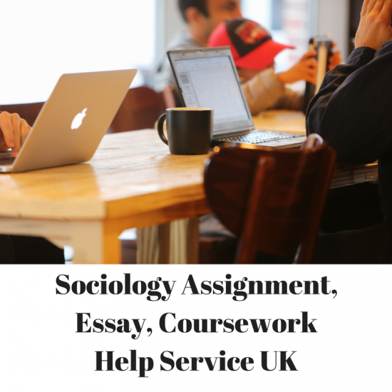 Get Sociology Assignment Writing Services