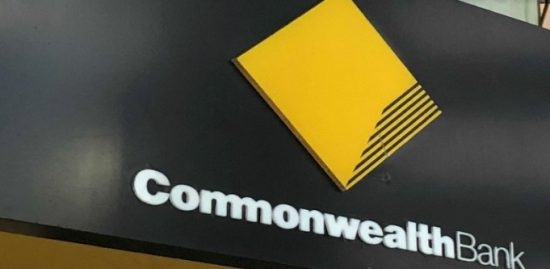 Strategic Information System: Commonwealth Bank