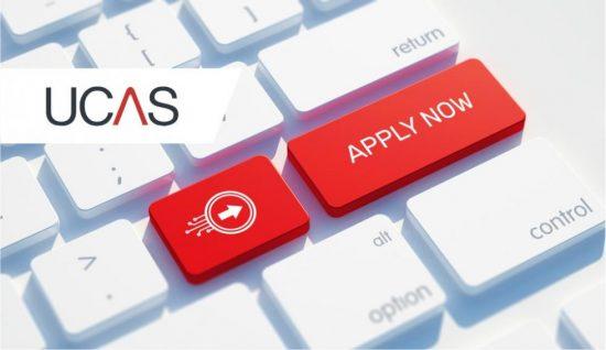 UCAS Application Help