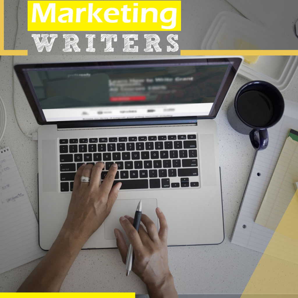 marketing essay writing services