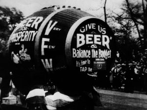 History of Prohibition in the United States