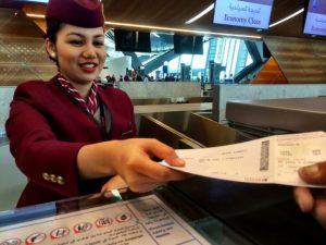 The Motivation Of Qatar Airways Employees