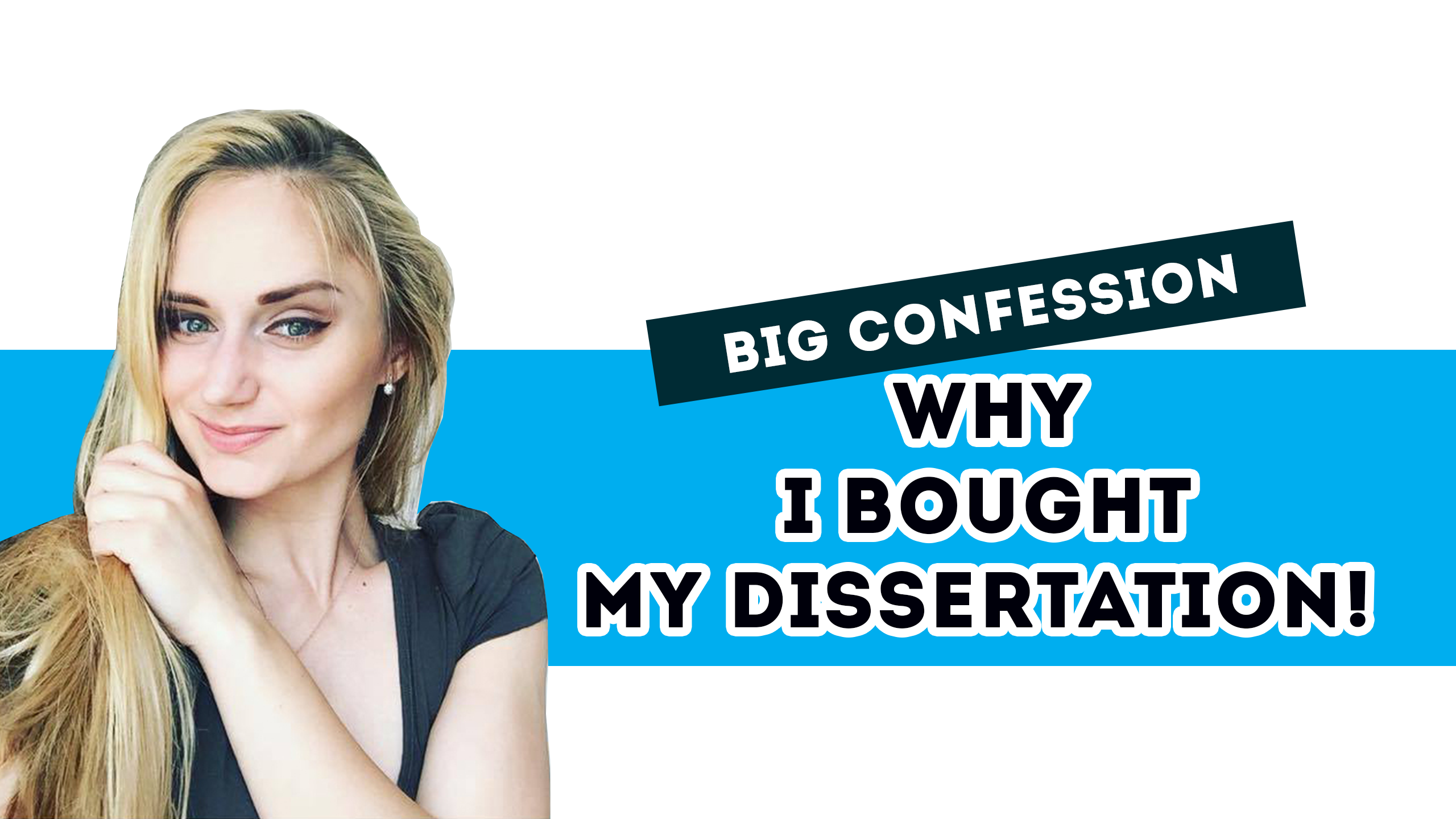 Want to buy a dissertation? Here is why this is more than okay!