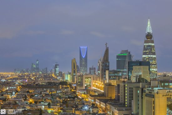 Challenges and Opportunities for Firms Operating in Saudi Arabia