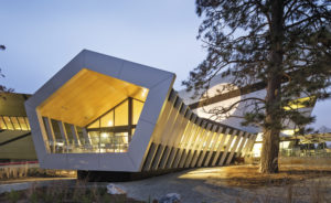 Contemporary Architecture in Australasia