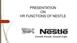 Human Resource Management Analysis of Nestle Malaysia