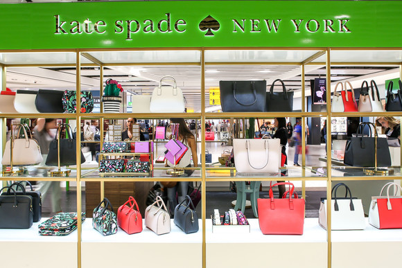 Kate Spade New York – How A Designer Brand Formed and Operates