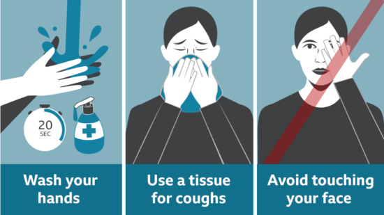 6 Steps To Protecting Students from Coronavirus